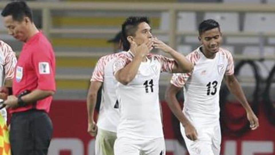 AFC Asian Cup 2019, India vs UAE Live Streaming
