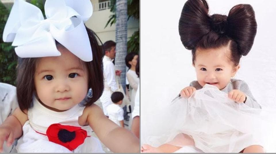 Baby Chanco's 'hairytale' story is better than any fairytale