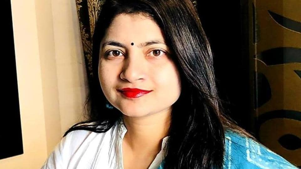 Indian Administrative Services (IAS) officer B Chandrakala said raids on her by the Central Bureau of Investigation (CBI) were politically motivated.