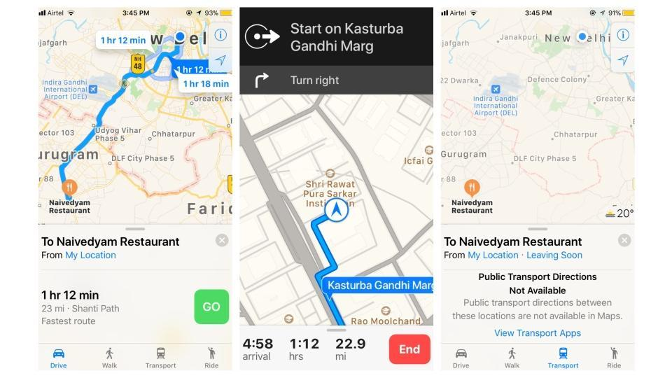 Apple Maps,Apple Maps India,Apple Maps Download