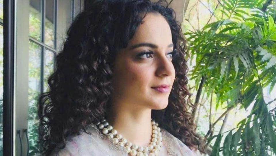 Kangana Ranaut,Queen of Jhansi,Manikarnika event