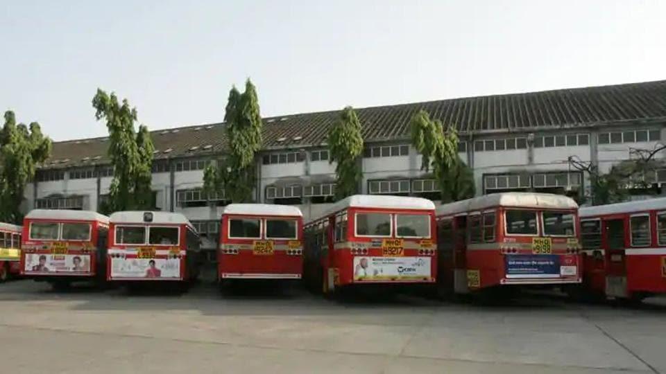 mumbai,BEST workers strike,BEST buses strike