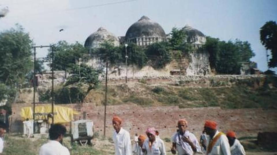 Ayodhya case,Supreme Court,Ayodhya Supreme Court