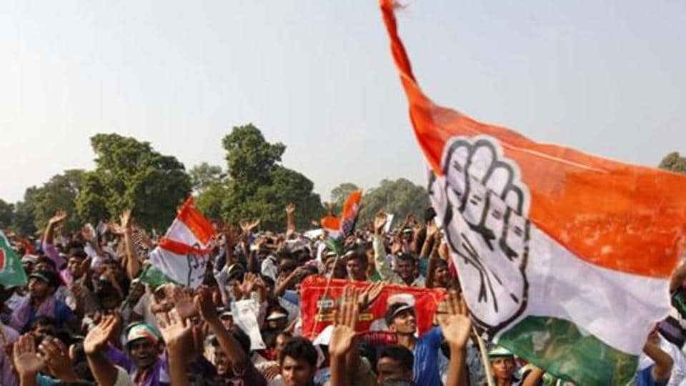 A few top disgruntled leaders in BJP, LJP and Janata Dal (United) willing to defect, are looking up to Congress. While a few are already in talks, others are sending feelers.