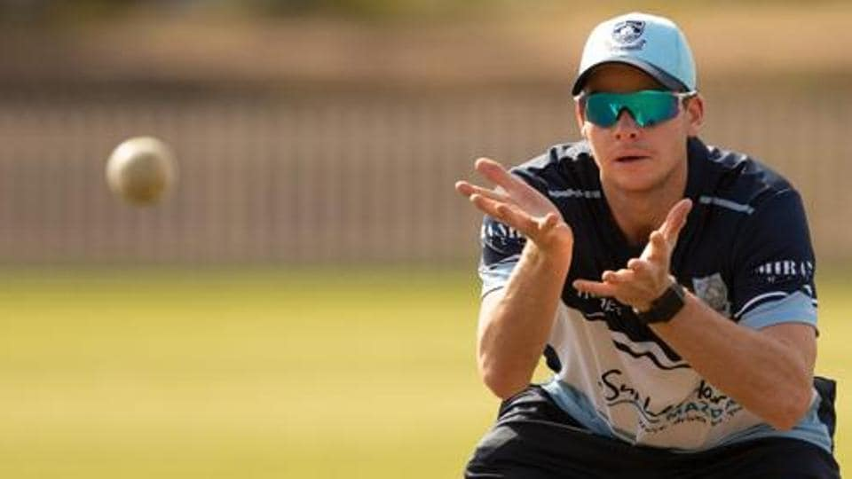 Steve Smith cops another rough blow
