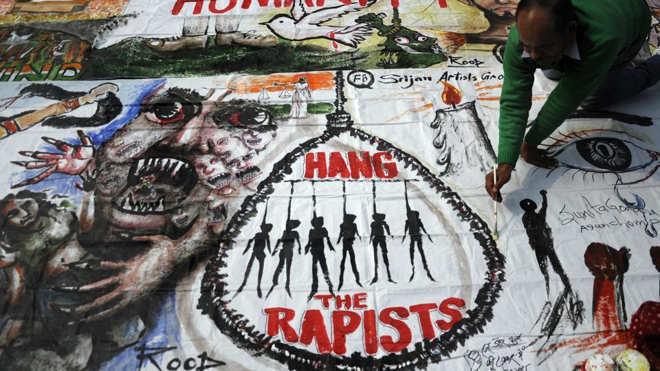 Police data shows a marginal decline in the number of rape cases reported in Delhi in 2018 — 2,043, compared to 2,057 in 2017.
