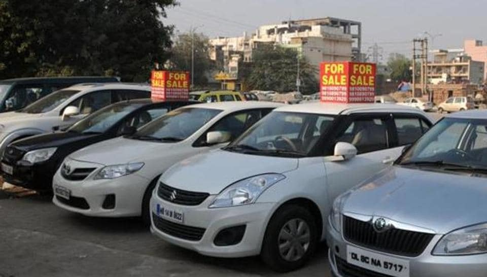 Data showed that on an average 121 vehicles were stolen every day in Delhi  last year. The police claimed to work out nearly one-fifth of the cases, but didn't share the number of stolen vehicles which were recovered.