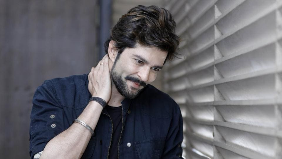 In a first, actor Raqesh Bapat will be playing a negative character inspired by a popular gangster from the '90s