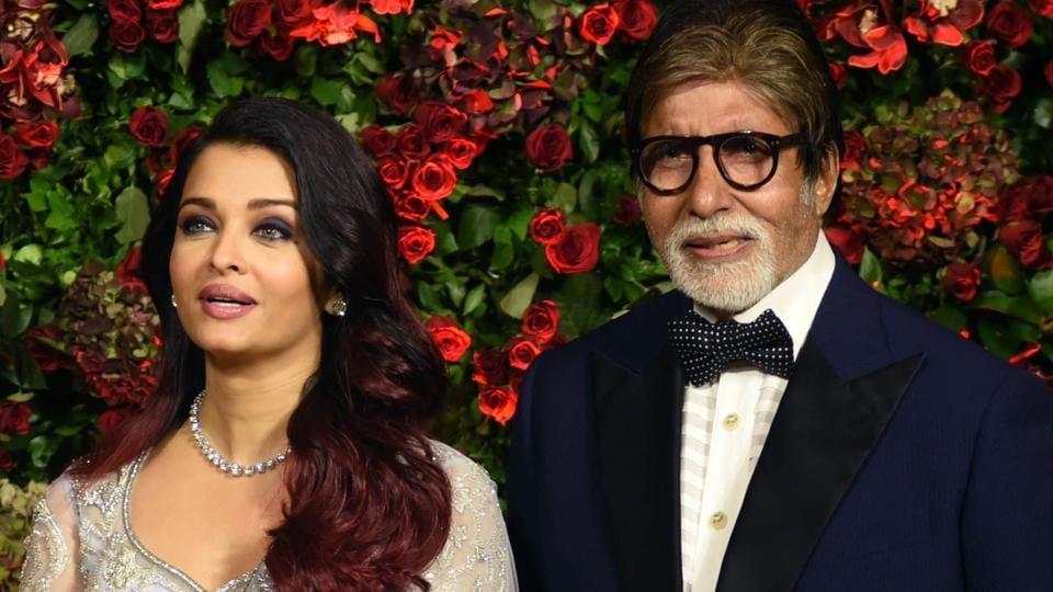 Aishwarya Rai Bachchan and Amitabh Bachchan may work together in Mani Ratnam's next, says a new report.