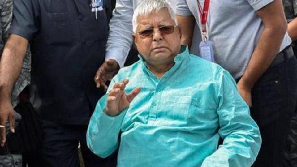 Lalu Prasad,Fodder scam,Kapil Sibal