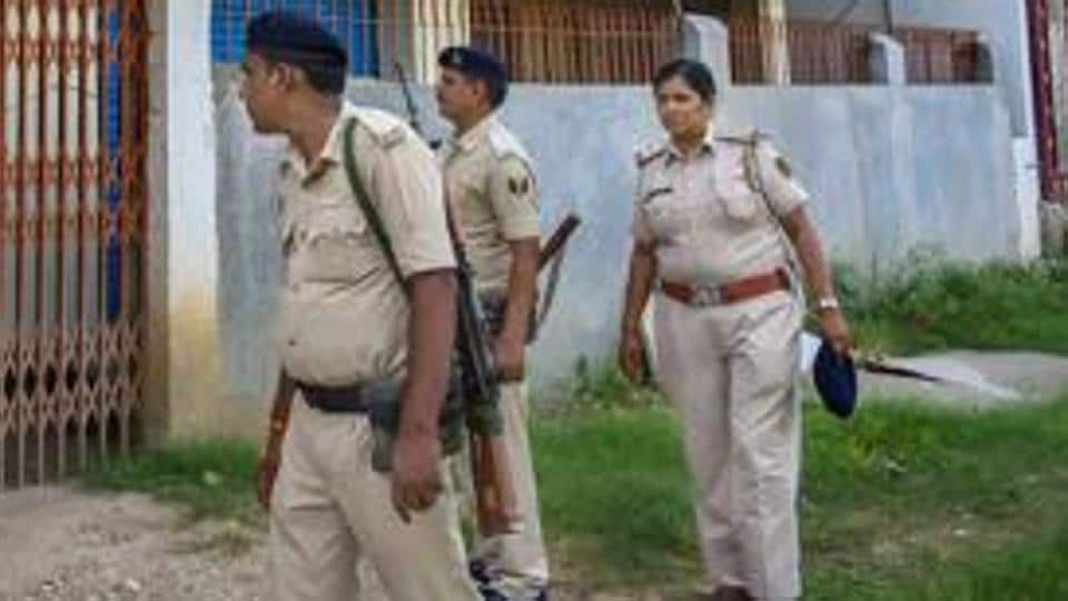 Girl found beheaded, doused in acid and allegedly raped