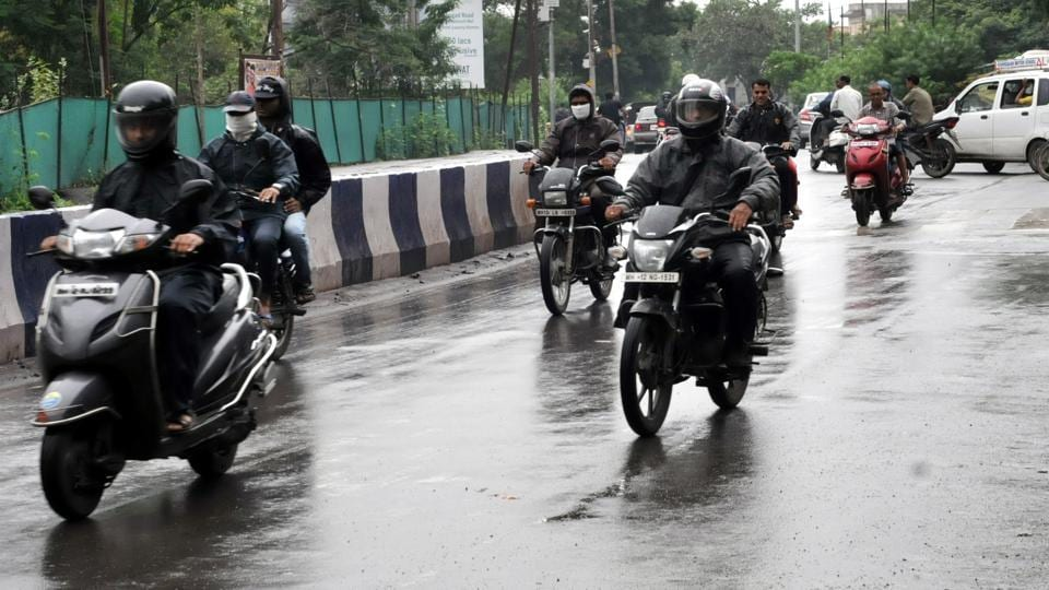 On Tuesday, Anil Shirole and Yogesh Gogawale had said they were only opposing helmet compulsion on arterial roads and local roads in the city as often people don't travel for more than a kilometre on small errands.