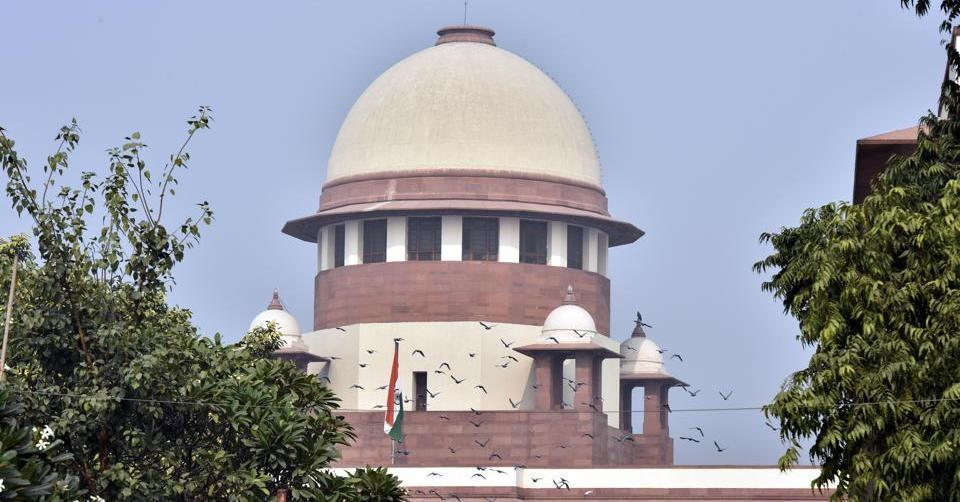 Supreme Court,Poorer sections,SC