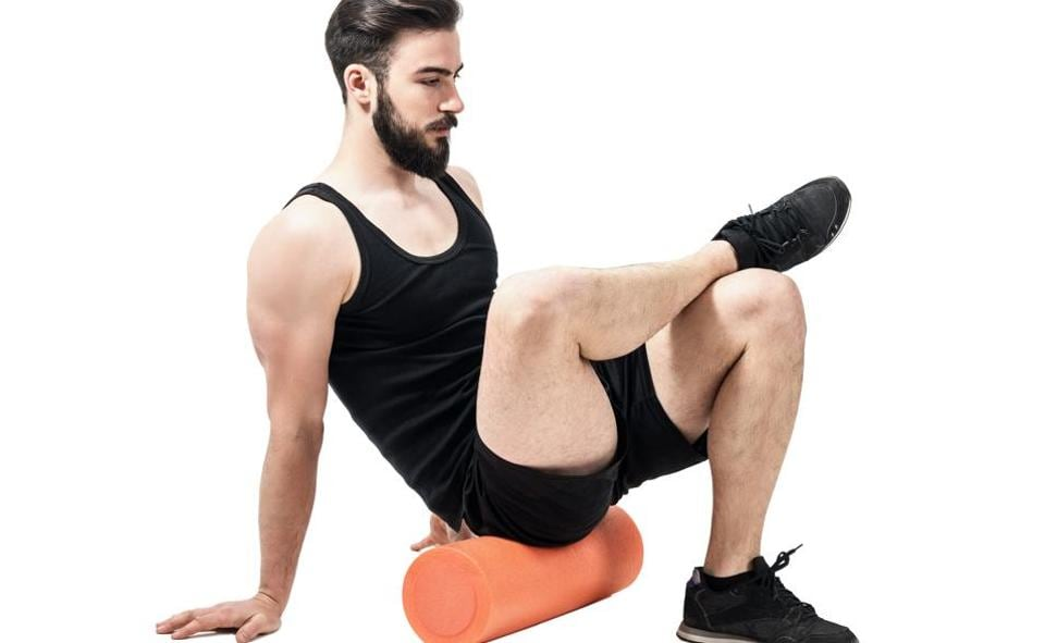 Piriformis can also sometimes go into a spasm if you have been sitting for a long time on a hard surface or sitting on an object which presses into the butt like a bulging wallet