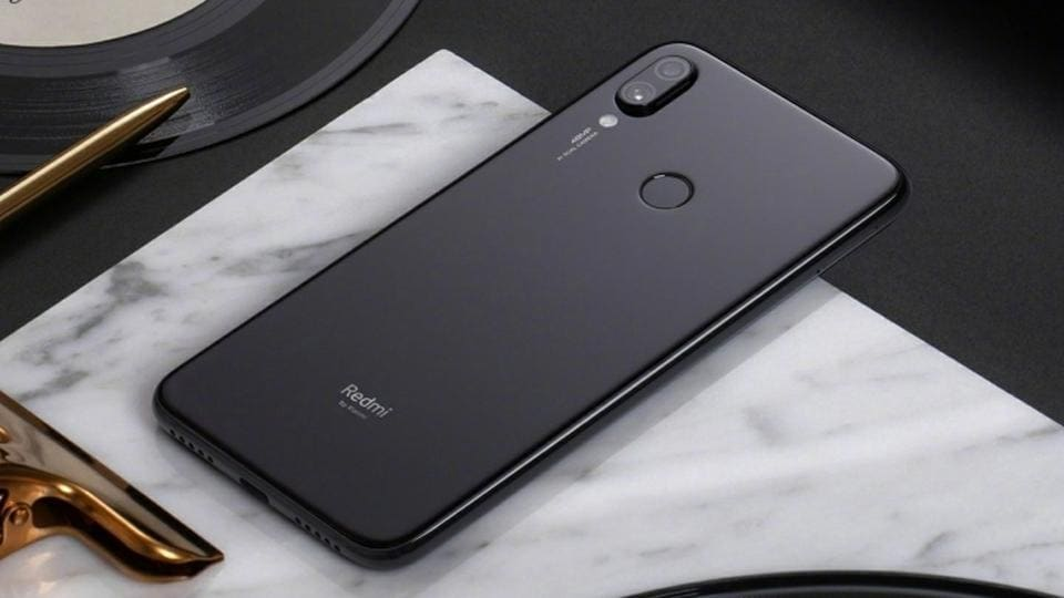 Xiaomi Redmi Note 7 is the most affordable smartphone to feature a 48-megapixel camera