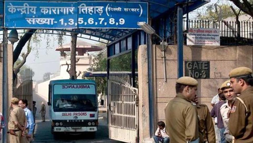 delhi HC,delhi govt,delhi jails