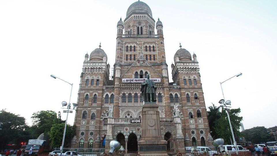 BMC,civic amenities in mumbai,mumbai news