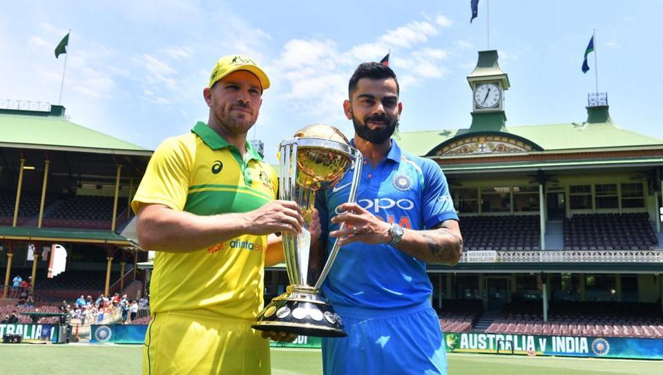 Ind v Aus ODI,India vs Australia ODI,Virat Kohli