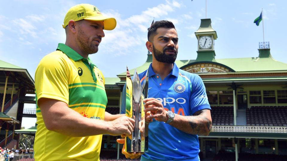 Unsettled Australia v settled India at start of World Cup year