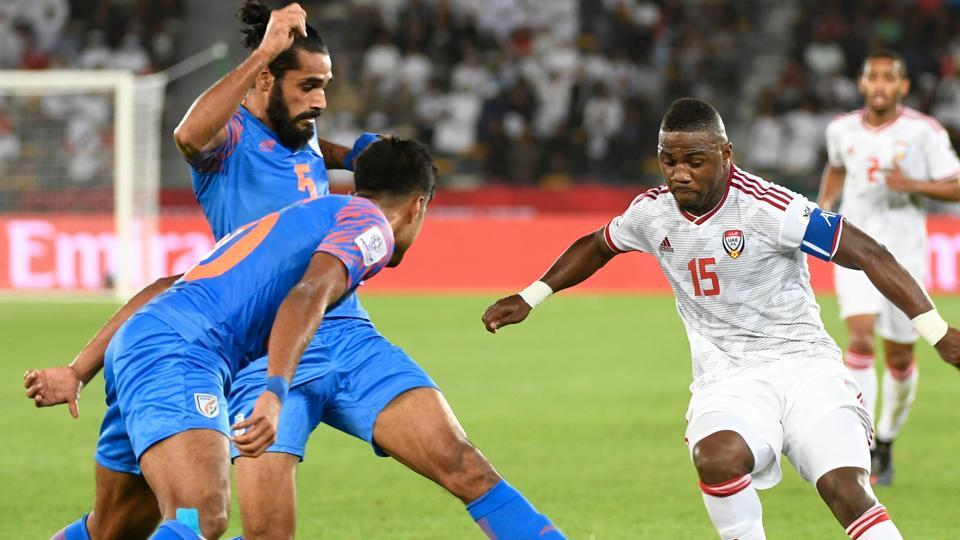 AFC Asian Cup,India vs UAE,AFC Asian Cup 2019