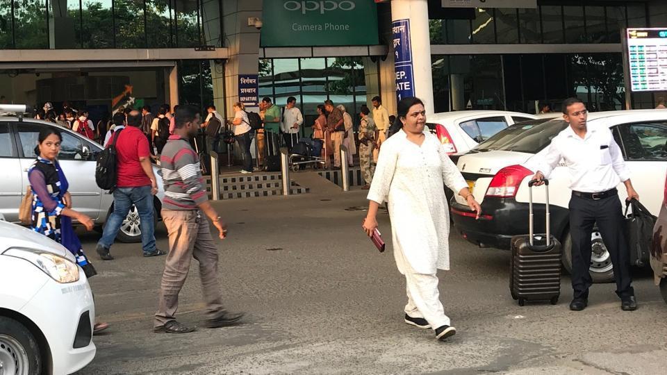 Pune airport,Lohegaon airport,Customs