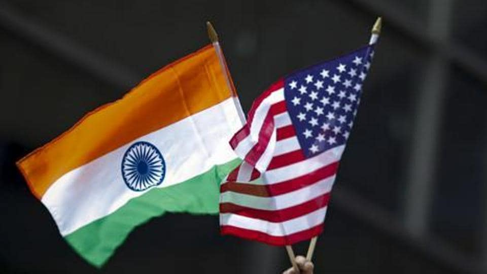 US-India ties,bilateral cooperation,India-US 2+2 inter-sessional meeting