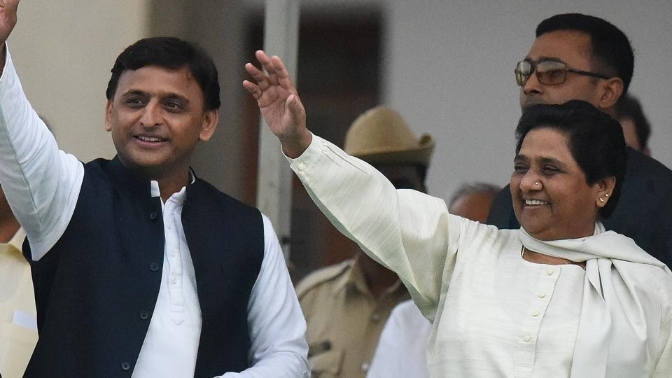 SP-BSP alliance,Narendra Modi,2014 general election