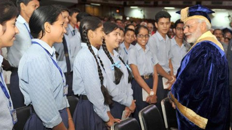 Pariksha pe charcha 2.0: PM Modi to interact with students and parents to reduce...