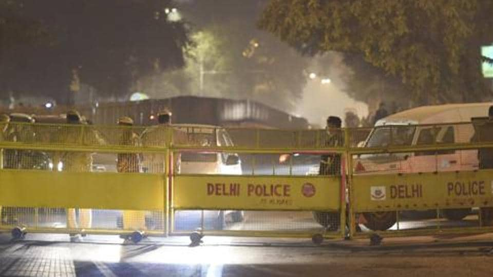 The bullet-ridden bodies of Deepak and Neeraj were found along the divider of the Nangloi-Najafgarh Road around 10pm on Sunday, January 6, 2019.