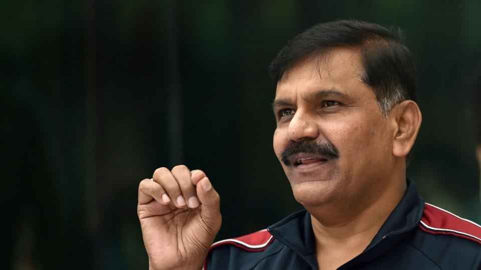 Interim CBI director Nageswara Rao (pictured) on Friday cancelled all transfer decisions taken by Alok Verma during his two days in office after returning as the head of the probe agency.