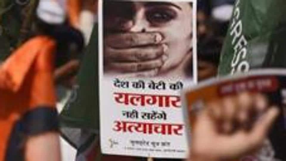 The woman, in her complaint, has stated that the men then took turns to rape her there. Later, they put her in an auto-rickshaw and sent her home.