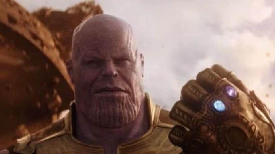 avengers the endgame