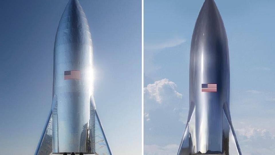 Elon Musk,Mars,Mars rocket