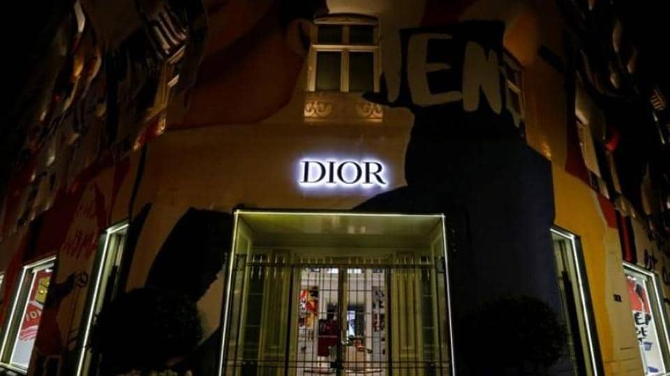 Christian Dior,Dior,LVMH
