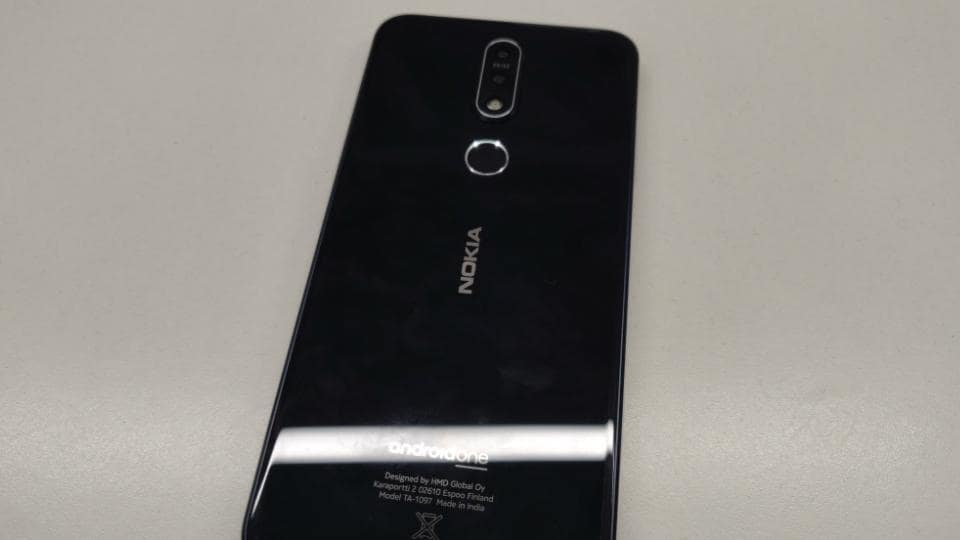 Nokia 9 PureView will feature a penta-camera setup with a glass back.