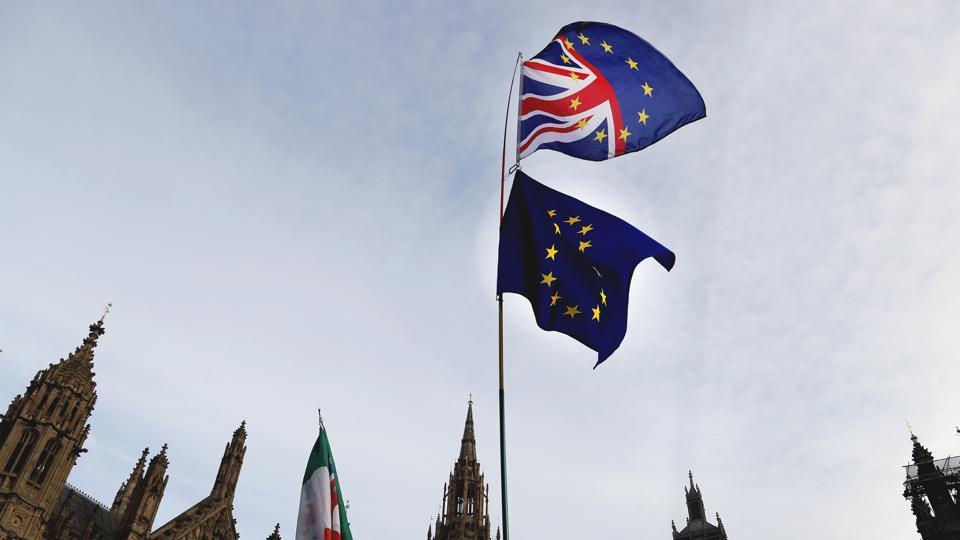 Brexit,Gamblers,Financial markets