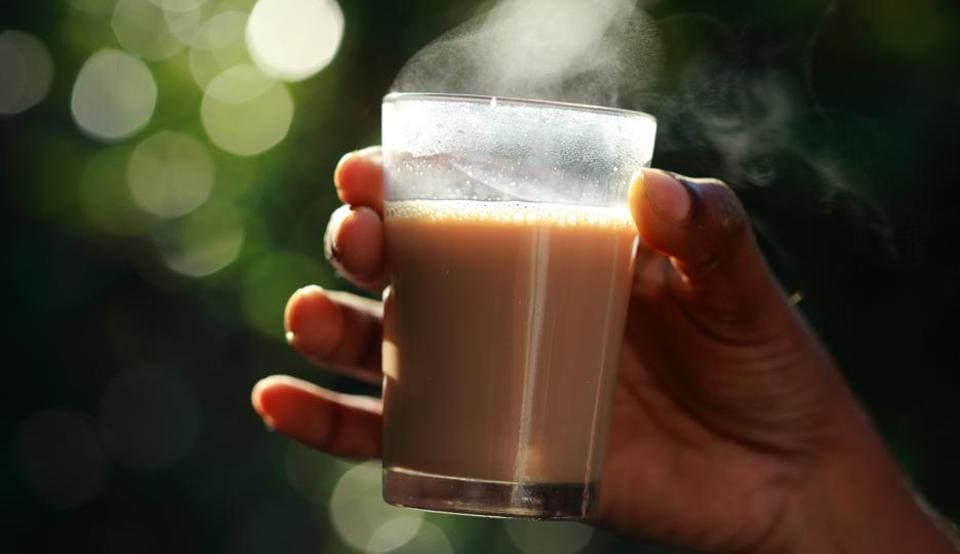 A woman living in Chhattisgarh has been drinking just tea for the last 30 odd years and is not only alive but completely healthy. (Representational Image)