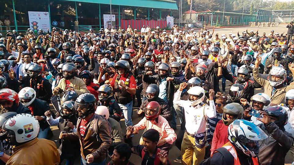 Pune,Punekars,political dissent