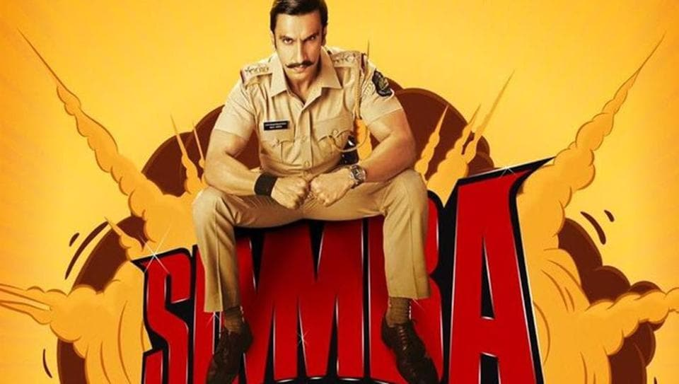 Simmba Box Office Collection,Simmba,Ranveer Singh