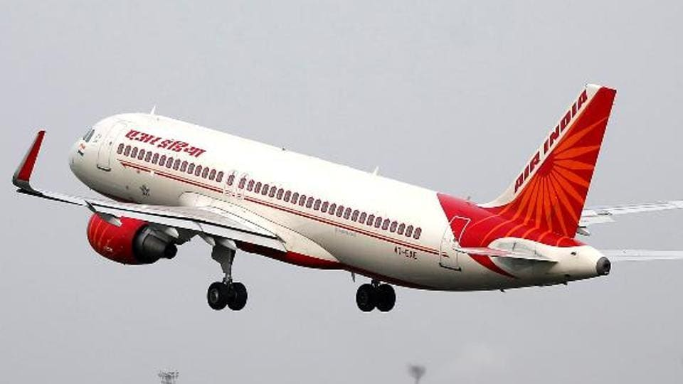 Air India has defended its move to stock extra meals for the two-way trip to some foreign destinations to save on catering expenses.