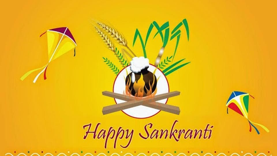 Makar Sankranti has different names in different states, even though it is celebrated on the same day.