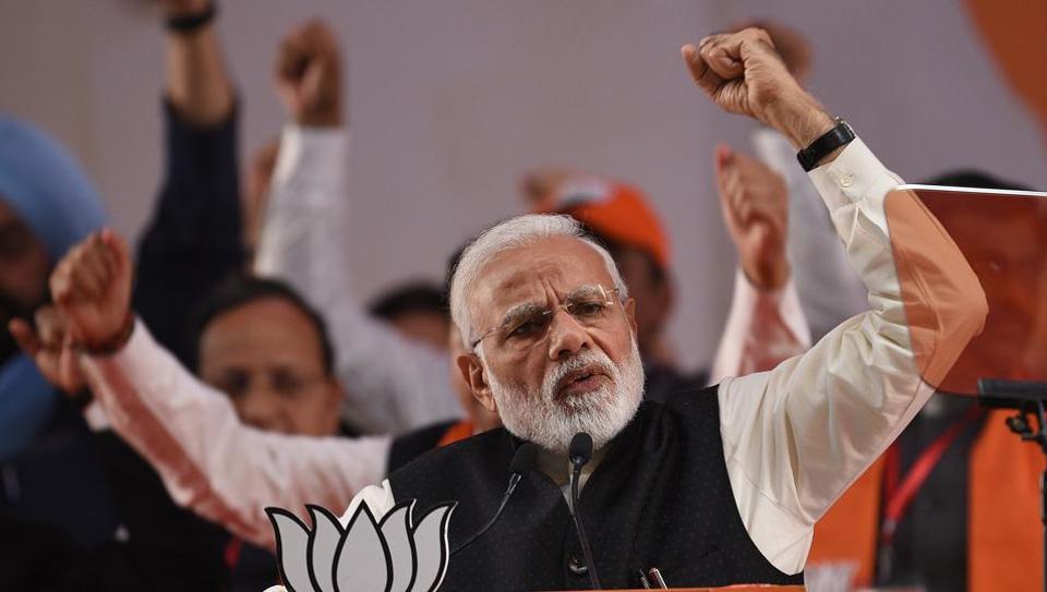 PM Narendra Modi,Opposition,PM Modi