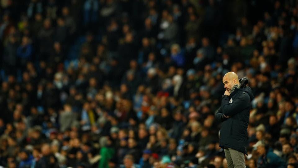 Manchester City,Pep Guardiola,Wolverhampton