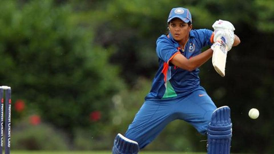 Veda Krishnamurthy,women's cricket,Indian women's cricket team