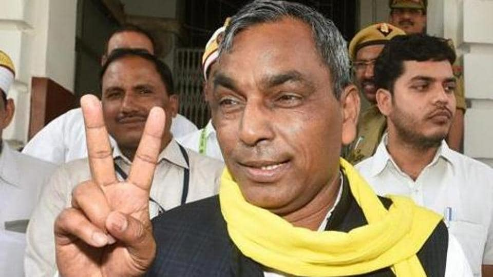 Suheldev Bhartiya Samaj Party (SBSP), an ally of the ruling BJP in Uttar Pradesh, Sunday said the newly-formed SP-BSP alliance will put up a strong fight in this year's Lok Sabha elections.