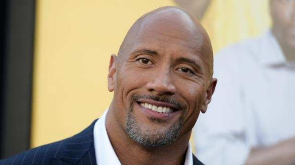 Dwayne Johnson will next be seen in FightingWith My Family.