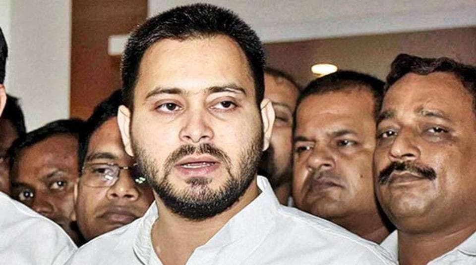 Rashtriya Janata Dal (RJD) leader and former Bihar deputy chief minister Tejashwi Prasad Yadav is expected to meet Samajwadi Party president Akhilesh Singh Yadav later today in Lucknow