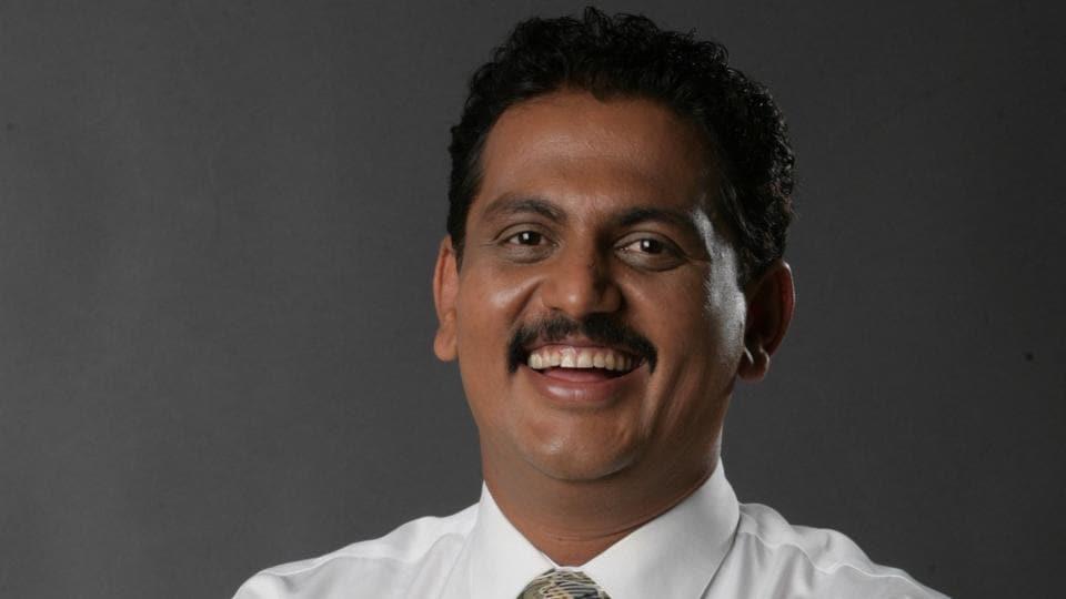 Pune,Vishwajeet Jhavar,CEO of Marvel Realtors