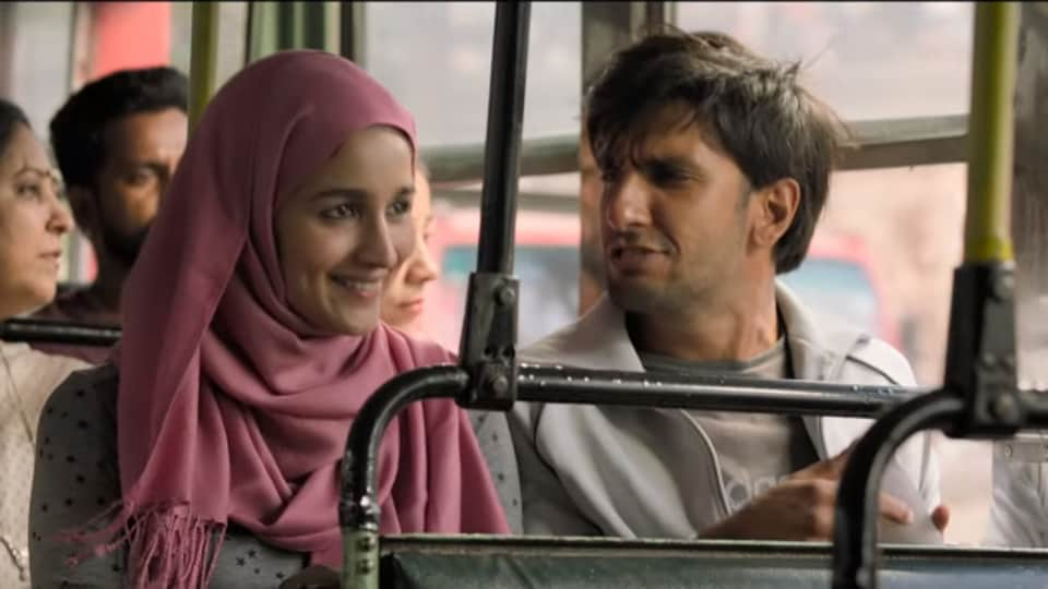 Gully Boy's Apna Time Aayega will be released soon