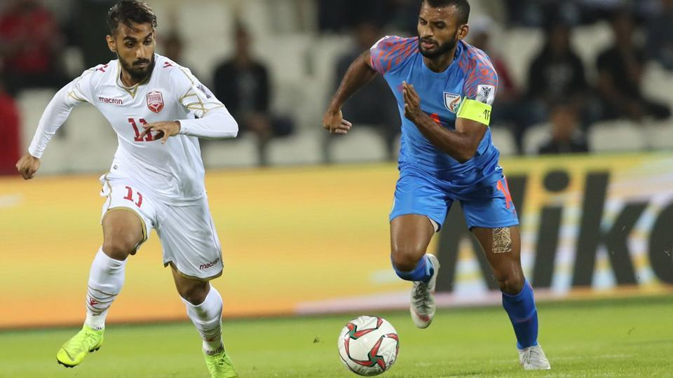 AFC Asian Cup 2019, India vs Bahrain highlights: Chhetri & Co lose 0-1 to crash out